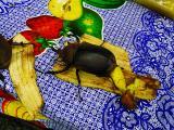 wood beetles