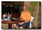 14 May 2005 - Dinner in San Jose Costa Rica