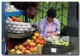 15 May 2005 - Street Vendor in San Jose
