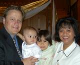 April 2005 • The Waite Family