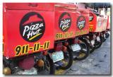 23 May 2005 - Pizza anyone