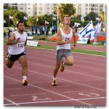 Israel Championship 2005