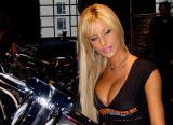 Motocycle show 2005.