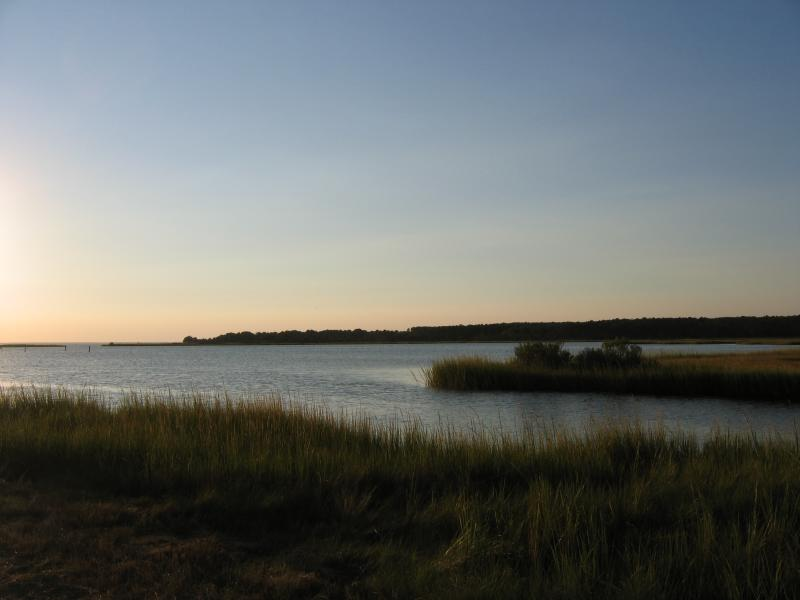 More Mathews County - Edge of Chesapeake Bay