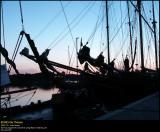 Old Sail Ships