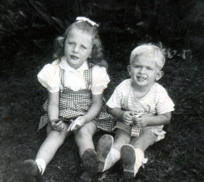 Mary & Dick Taylor