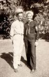 Melvin Helmick & Dwight Helmick
