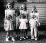 Nancy Helmick Third Birthday