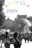 Orgullo 2005