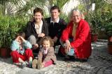 Ferrié-Garry family