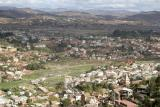 Antananarivo from the Rova