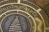 Christmas tree   ,  Noel  , N.Y