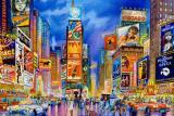 peinture  N.Y