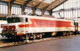 An old picture of mine... CC-6517 at Paris-Austerlitz between 1988 and 1990 (?!)