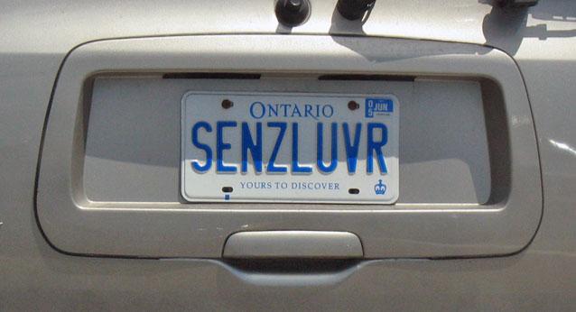 Ottawa Senators Lover