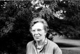 Colette d'Hubert, née Yzèbe (09.1989)