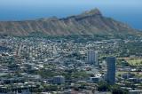 HAWAII - PU'U UALAKA'A STATE WAYSIDE