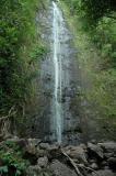 One Last Manoa Falls