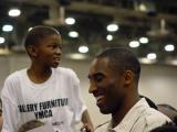 Kobe & Bradley