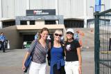 Beate, Cathy & Lila