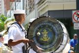 Member of Pacific Fleet Band