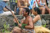 Song & Dance with Fijian