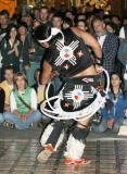 2005 Fringe Hoop Dance