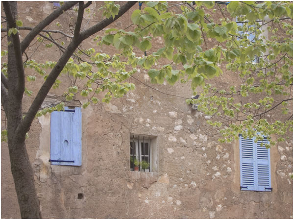 Spring, Provence