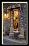 Restaurant - Biot