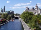 At The Canal ~ Ottawa