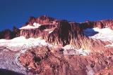 Goat Rocks Wilderness landscape