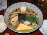 Kyoto Gogyo's Shio Ramen ****