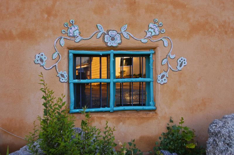 Window - Taos