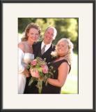 Rob & Cindy's Outdoor Wedding