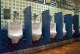 Urinals at Harris Ranch
