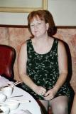 Gail at Florences luncheon  7/20/2003