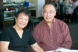 Marie and Lyman Fong