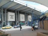 Sofia's Central Train Station