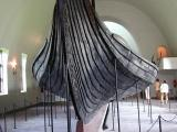 The Viking and Fram Ship Museums