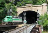 Harpers Ferry Tunnel FURX 3016