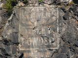 Rock Climbing Harpers Ferry