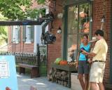 Harpers Ferry Filming
