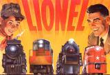 Lionel 1954