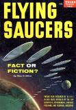 Flying Saucers - Fact or Fiction?