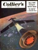 Collier's Magazine - March 22, 1952
