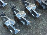 911 Adjustable Rocker Arms - Polished