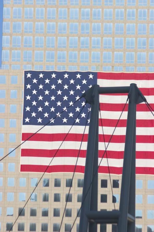 911 memorial service NYC