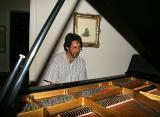 The Piano Tuner Cometh
