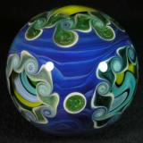 Marbles by Mike Gong - Ray's Collection