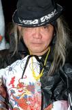HALLOWEEN AT HONG DUC 2005